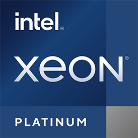 Intel Xeon Platinum 8268